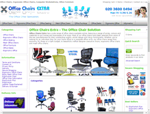 Tablet Preview of office-chairs.biz